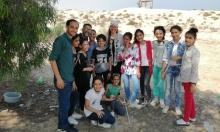 المتحف الفلسطيني يختتم فعاليتين ببرنامجه التعليمي في غزة