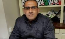 عمر جسار يعدل عن الترشح لرئاسة مجلس جت