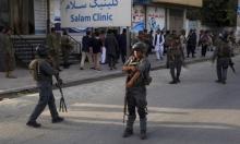 20 قتيلا باستهداف مكتب المرشح لمنصب نائب الرئيس الأفغاني