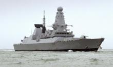 تواصل الحشد العسكري وبريطانيا ترفض تبادل ناقلات مع إيران