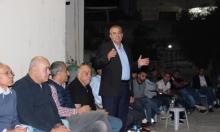 المحامي هاني حاج يحيى يسحب ترشيحه لرئاسة بلدية الطيبة