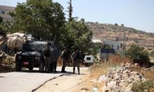 الاحتلال يفصل قرى عن رام الله ويستنفر بحزما والخليل