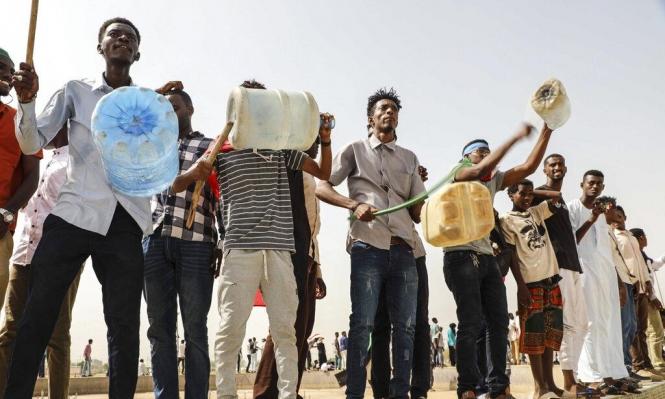 السودان: حظر تجول ليلي في الأبيض بعد مقتل 5 متظاهرين