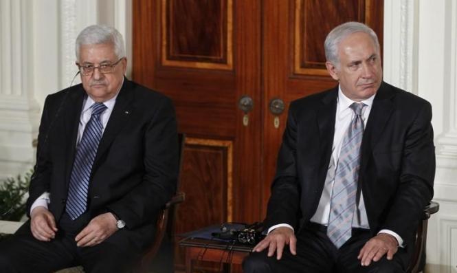 """السيسي وعبد الله الثاني: يجب استئناف المفاوضات على أساس """"حل الدولتين"""""""