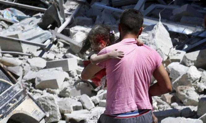 """سورية: النظام يفرج عن 80 عنصرا من """"داعش"""""""