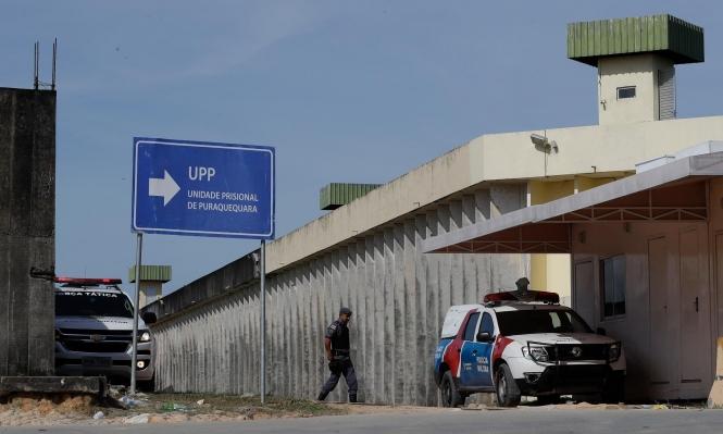البرازيل: 52 قتيلا على الأقل في اشتباكات داخل سجن