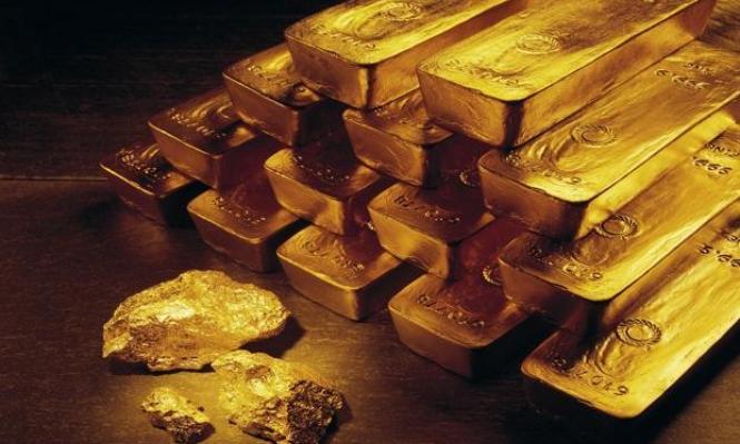 أسعار الذهب تستقر مع ترقب اجتماع البنك المركزي الأميركي