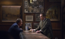 """مهرجان نيويورك السينمائي يفتتح دورته الـ57 بـ""""الإيرلندي"""""""