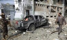 أفغانستان: مقتل 1366 مدنيا في النصف الأول من 2019