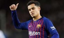 كوتينيو يقترب من البقاء مع برشلونة