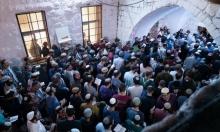 اعتقالات بالضفة وإصابات بمواجهات مع الاحتلال بنابلس