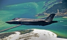 دور إسرائيلي في إفشال صفقة بيع مقاتلات F35 الأميركية لتركيا