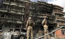 جندي أفغاني يقتل جنديين أميركيين