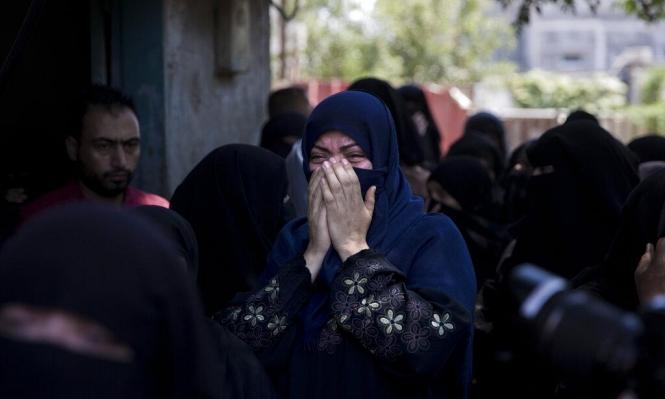 الاحتلال يقتل 54 فلسطينيا بغزة في النصف الأول من 2019