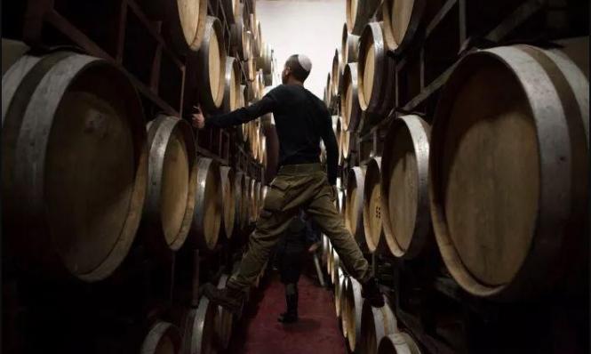 محكمة كندية تقضي بوجوب وسم نبيذ المستوطنات