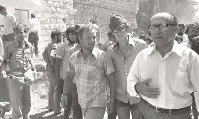 """""""مصلحة إسرائيل بنقل فقرائها للاستيطان في الضفة"""""""