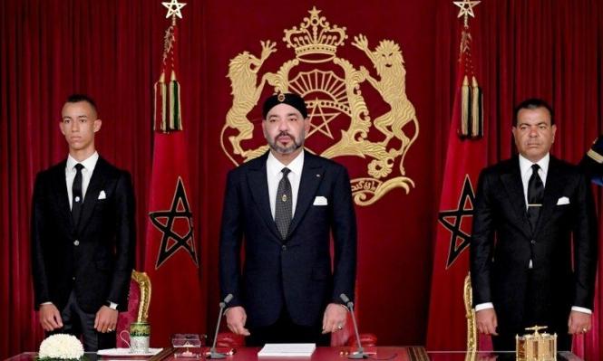ملك المغرب يوصي بتعديل حكومي ووضع خطة للتنمية