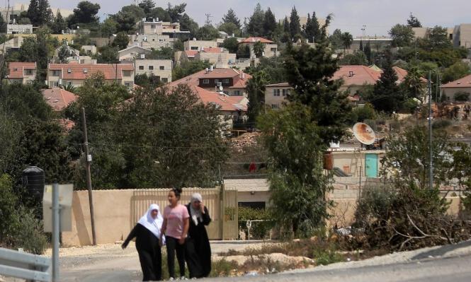 بناء 715 وحدة سكنية للفلسطينيين بالمنطقة (جـ) مقابل توسيع الاستيطان