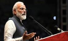 رئيس الوزراء الهندي يهاجم الطلاق في الإسلام