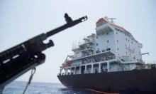 مسؤولون إماراتيون يبحثون الأمن البحري في طهران