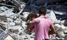 ثلثا أعضاء مجلس الأمن يطالبون التحقيق بقصف مستشفيات إدلب