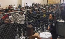 فصل 900 طفل مهاجر عن ذويهم على الحدود الأميركية مع المكسيك