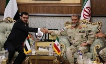 التحول بعكس العقوبات: مصرفان إماراتيان مستعدان للتعامل المالي مع إيران