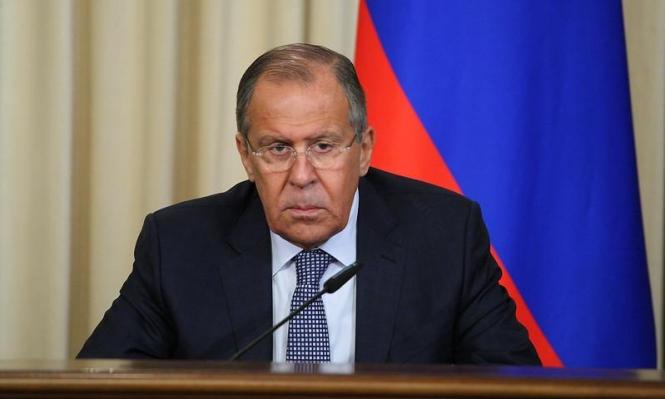 """""""تويتر"""" تحظر حساب السفارة الروسية في دمشق"""