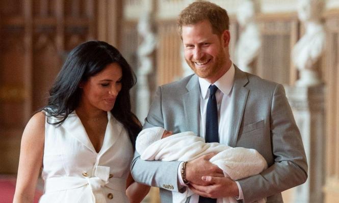 """الأمير هاري سينجب """"طفلين كأقصى حدّ""""... من أجل البيئة!"""
