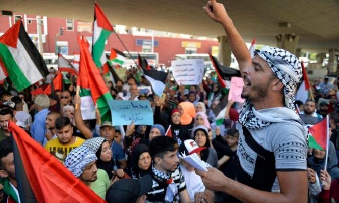 حراك المخيمات الفلسطينية في لبنان متواصل: معركة على حقوق اللاجئين