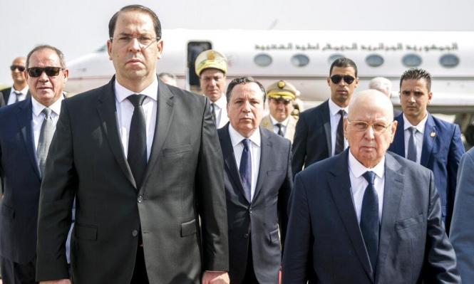 """الشاهد مرشح """"تحيا تونس"""" للرئاسة"""