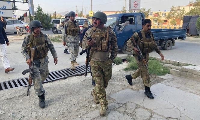 عشرات القتلى والجرحى بانفجار حافلة بأفغانستان