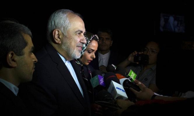 الإدارة الأميركية تفرض عقوبات على وزير الخارجية الإيراني