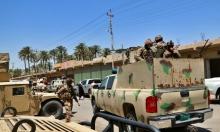 """مقتل 7 من قوات الأمن العراقية بهجومين لـ""""داعش"""""""