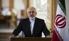 العقوبات الأميركية على ظريف.. رافعة سياسية في طهران