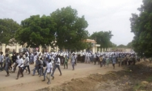 الحرية والتغيير: عناصر النظام السوداني البائد تسعى لافتعال العنف