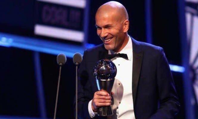 قائمة المرشحين لجائزة أفضل مدرب لكرة القدم بعام 2019