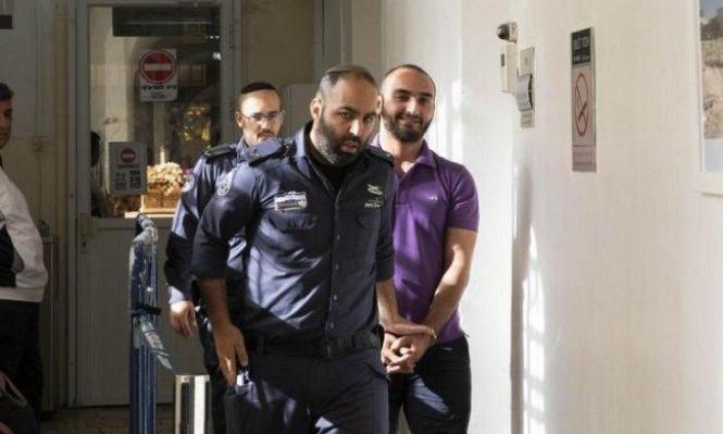 إسرائيل تنتهك اتفاقية جنيف بإبعاد مصطفى خاروف