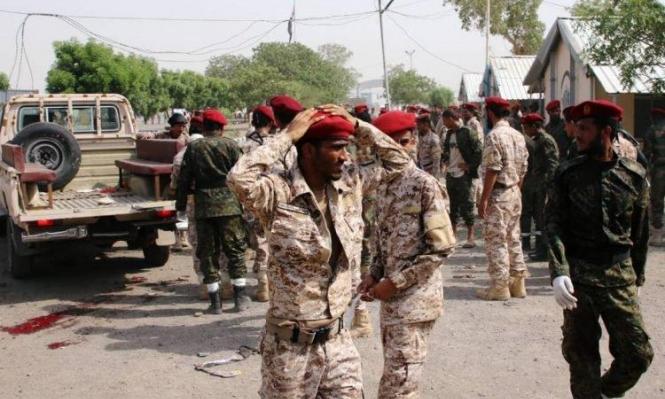 عشرات القتلى والجرحى بهجومين لجماعة الحوثي بعدن