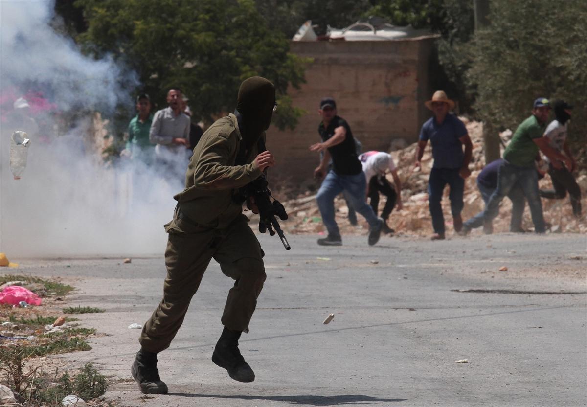 مسيرة العودة: إصابات برصاص الاحتلال الحي