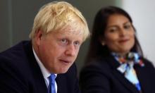 حزب جونسون تطاله الهزيمة في انتخابات بريطانيا الخاصة