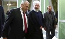 تهنئة إسرائيلية للعراق: جبهة ضد إيران أم حليف خفي؟