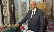 الرئيس التونسي المؤقت يمدد حالة الطوارئ لمدة شهر