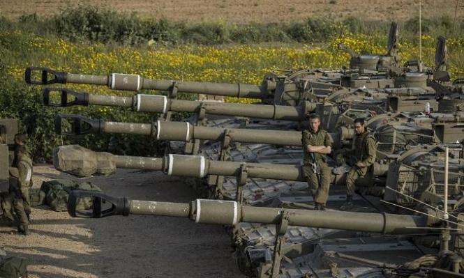 """""""الفصول الأربعة"""": جرائم حرب بعدوان إسرائيلي قادم ضد غزة"""