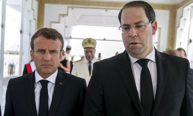 تونس: متهم بتبييض أموال وموالية لبن علي بين 8 مرشحين للرئاسة