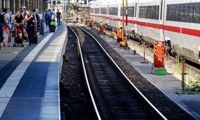 فرانكفورت: إغلاق محطة القطارات الرئيسية إثر عملية سطو