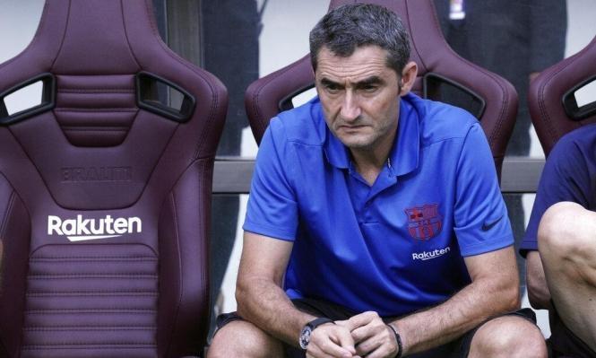 برشلونة يتفق على ضم ظهير أيسر