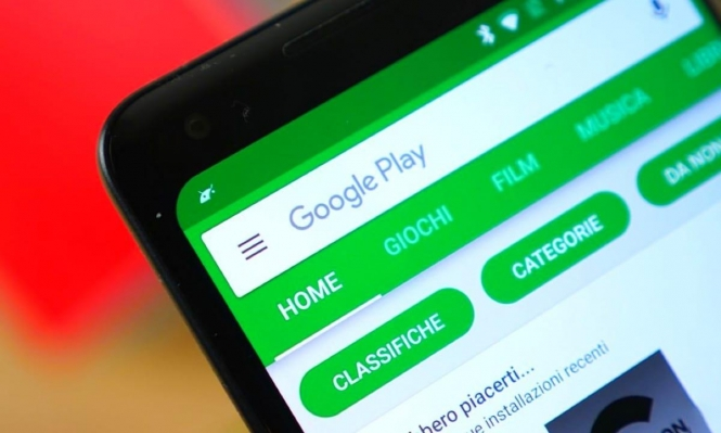 """احذروا: """"جوجل بلاي"""" استضاف أكثر 188 تطبيقا خبيثا الشهر الماضي"""