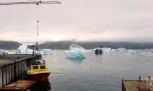 خلال الشهر الماضي.. ذوبان 197 مليار طن من جليد جرينلاند