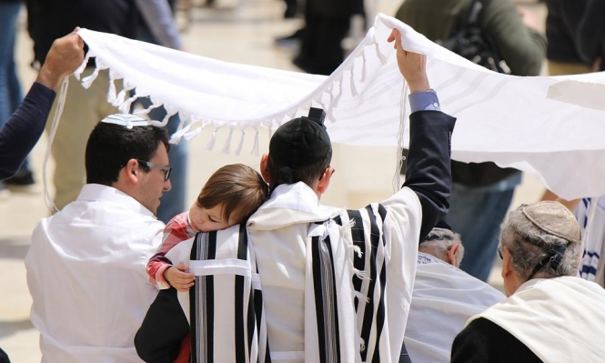"""منظمة إسرائيلية تبحث عن """"يهود مسلمين"""" في العالم العربي"""